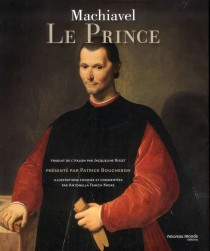 le-prince-machiavel
