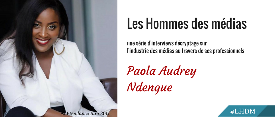 paola audrey ndengue un ma tre d oeuvre de la culture urbaine africaine 1 le blog du disrupteur. Black Bedroom Furniture Sets. Home Design Ideas