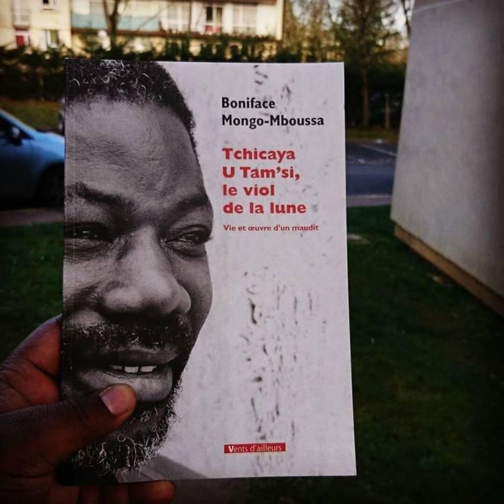 livre Boniface Mongo-Mboussa