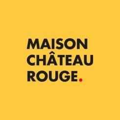 Maison Château Rouge logo